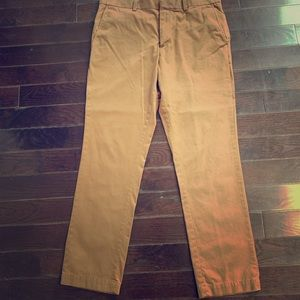Banana Republic Fulton Chino